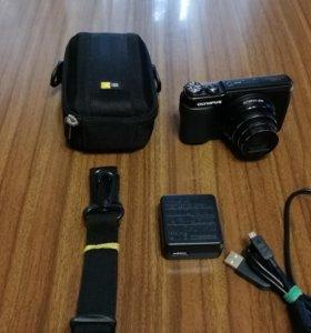 Алимпус фотоопарат