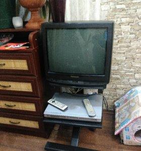 Телевизор Panasonic TX-21S1TCC