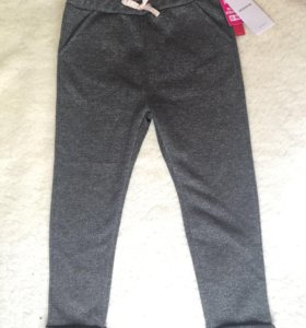 Новые брюки р110