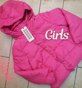 Куртка Riot