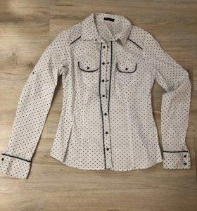 Блузка mohito