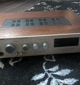 Radiotehnika Усилитель У-101-стерео hi fi Н-69