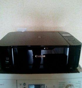 Принтер Canon pixma mg5140