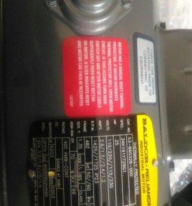 Электродвигатель Baldor 53-860328-000