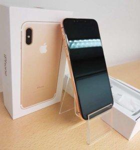 iphone 10. и Samsung s9