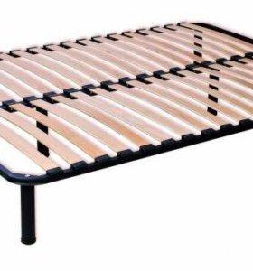 Каркас кровать