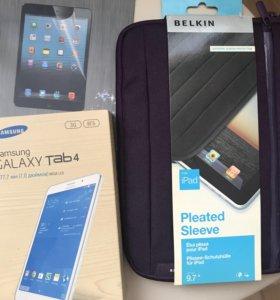 Планшет Galaxy Tab4