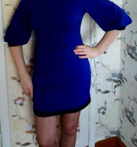 Платье 42-46 размер