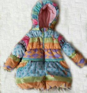 Куртка детская демисезонная 92р.