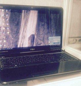 Ноутбук Dell 4 ядра