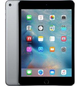 iPad mini 4 wi-fi 128