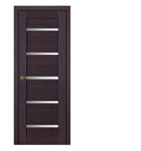 Двери ЭКО (покрытие эко-шпон)
