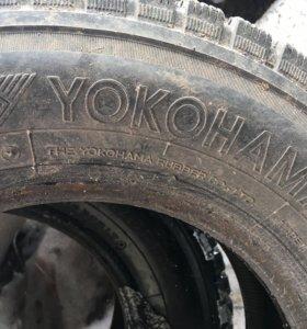 R12 Yokohama б/у