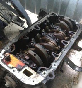 Opel Astra j коленвал поршень масляный насос