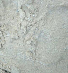 Песок, камень бут, чернозем