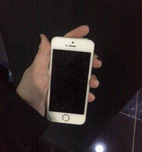Айфон 5s с моей доплатой на 6,6s