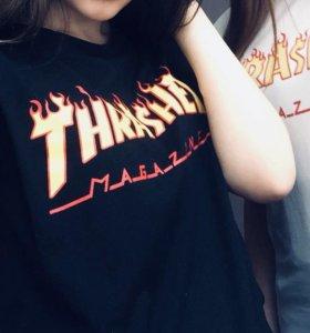 Трешеры