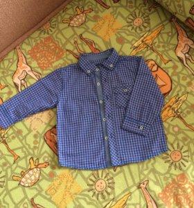 Рубашка Некст 12-18