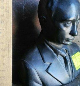 Путин Касли чугун редкость люкс
