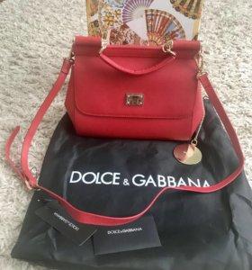 Сумочка Dolce Gabbana