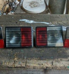 Задние фонари Ваз-2110