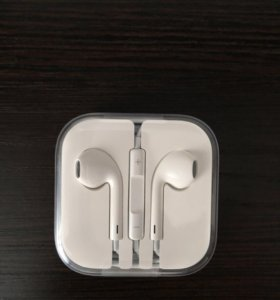 Наушники Apple Ear Pods Оригинал