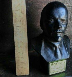 Ленин Касли 1957 чугун