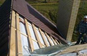 Ремонт квартир, строительство крыш