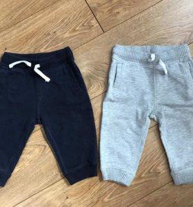 Спортивные брюки для мальчика Mothercare