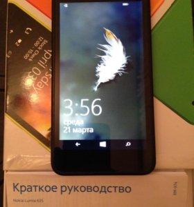 Люмия 635