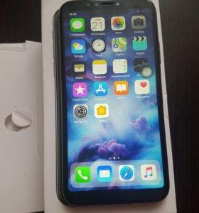 IPhone X реплика