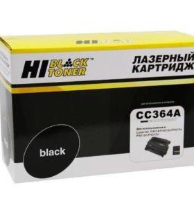 Картридж HP 364A
