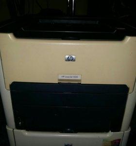 Принтер лазерный HP1320