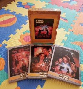 Звёздные Войны 1-6 части