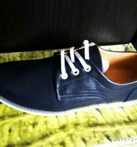 Распродажа фирменной мужской обуви!