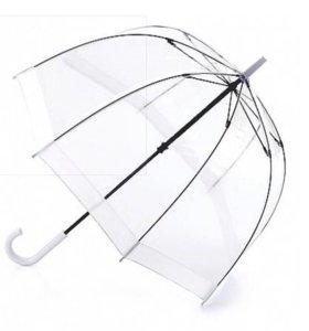 Аренда прозрачных зонтиков