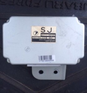 Продам эбу от АКПП Subaru Forester SF9 (98г) 31711
