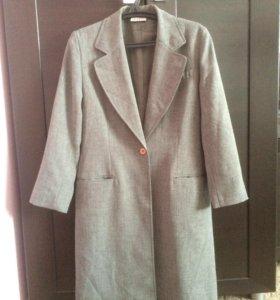 Пиджак-пальто 46-48