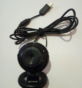 Веб камера Microsoft