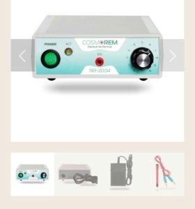 Электроэпилятор