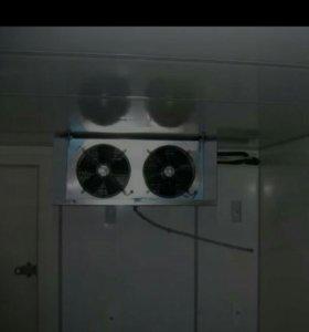 Система для холодильной камеры (под разливное пиво