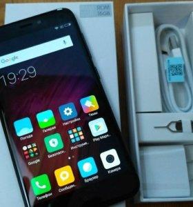 В идеале Xiaomi redmi not 4x 3/16 GB
