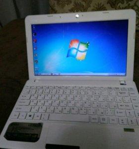 Компактный ноутбук MSI