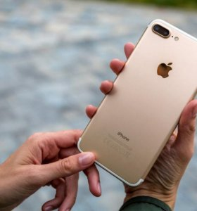 Applle iPhon 7Plus