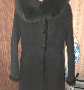 Пальто демисезонное!