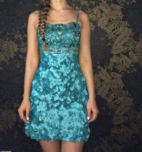 Платье Sue Wong