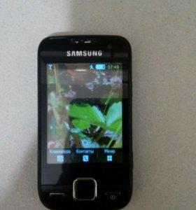 Телефон самсунг s5600
