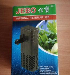 Фильтр + компрессор