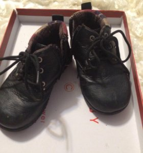 Ортопедические детские ботинки Германия