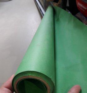 Хромакей / зеленый фон